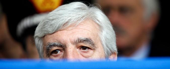 """G8 Genova, Renzi: """"Fiducia in Gianni De Gennaro, resti in Finmeccanica"""""""