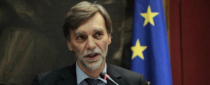 """Delrio è il nuovo ministro dei Trasporti: """"Opere? Non grandi o piccole, ma utili"""""""