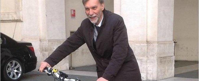 """Delrio ministro Trasporti: """"Lavoreremo con Cantone su Expo e Mose"""""""