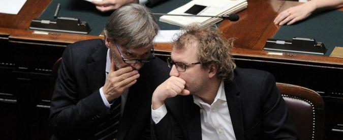 """Governo Renzi, Delrio verso il ministero dei Trasporti. """"Affari regionali a Ncd"""""""