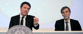 """Province, Corte dei Conti: """"Mancano le risorse, a rischio i servizi fondamentali"""""""