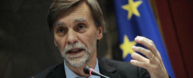 """Autostrade, Delrio: """"Giusto fare gare per le concessioni, adeguarsi a norme Ue"""""""
