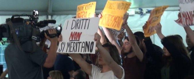 Diritti dei cittadini, l'Italia è 20esima tra i Paesi occidentali: ha lo stesso punteggio della Romania. Solo in 4 fanno peggio