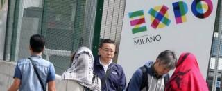 Expo 2015, bloccato sistema di emissione dei biglietti per entrare nel sito Rho-Fiera
