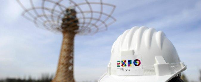 """Expo 2015, lo studio: """"Contribuirà al Pil italiano, ma dopo fallimenti in vista"""""""