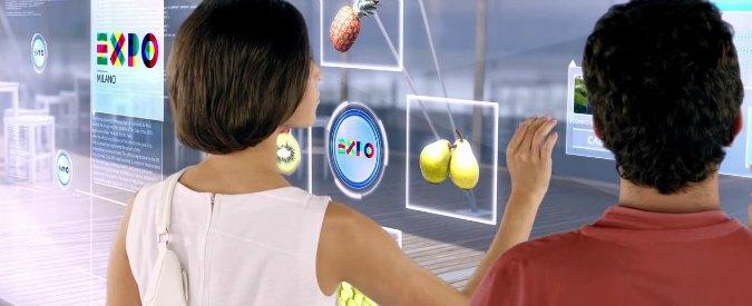 be1803916c Expo, promesse tecnologiche mancate: dal riconoscimento biometrico ai tag  Rfid