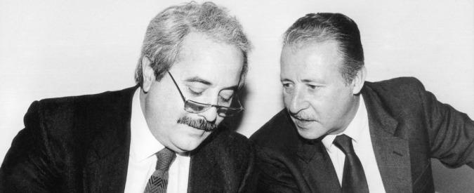 Falcone e Borsellino, ricordarli ci insegna che esiste un'Italia oltre la mediocrità