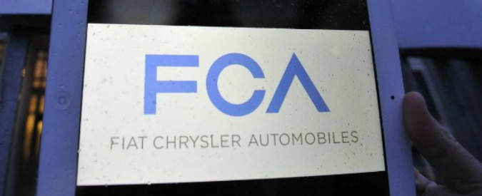 Fiat Chrysler, multa fino a 105 milioni di dollari in Usa. 'Violò norme su richiami'