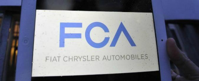 "FCA, indagata dalle autorità Usa per presunta frode. ""Gonfiati i dati di vendita"""
