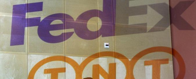 FedEx compra Tnt Express. Il gruppo Usa dei corrieri guarda all'Europa