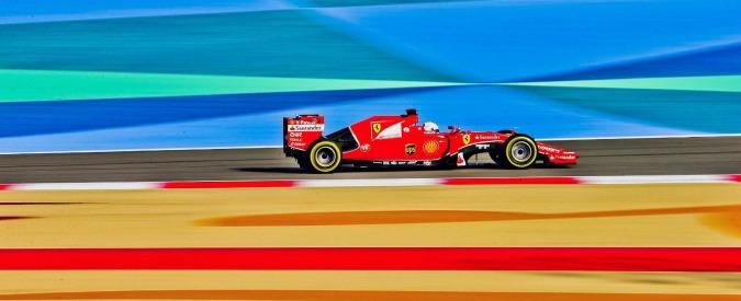 F1 Bahrain: Hamilton in pole, Vettel secondo nelle qualifiche – la diretta