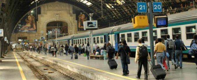 """Sciopero treni 24 e 25 maggio, """"nuovo contratto osceno"""". Ferrovie: """"Obiettivi saranno discussi coi sindacati"""""""