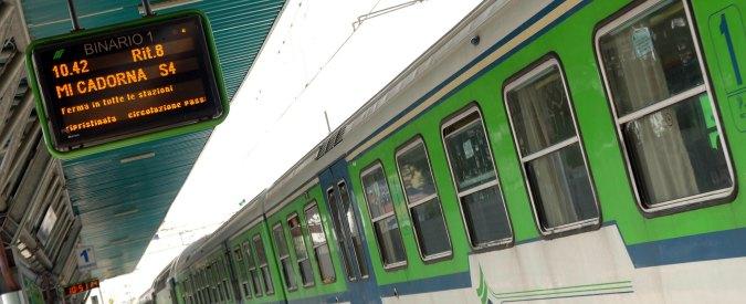 Ferrovie Nord Milano, presidente Achille è indagato per peculato e truffa