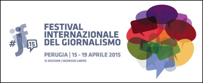 """Festival Giornalismo Perugia: Snowden """"ospite"""". Libertà d'espressione al centro"""