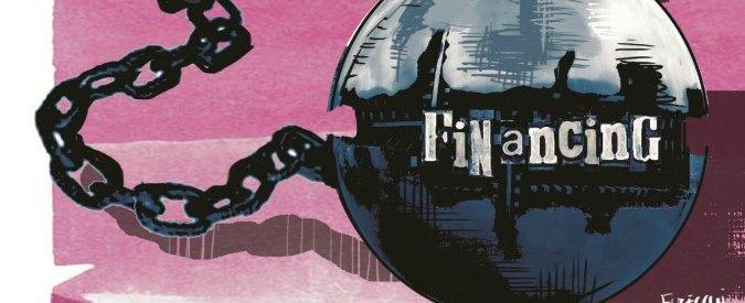 Grandi opere, nei conti pubblici dell'Italia c'è un buco segreto da 200 miliardi