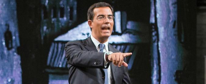 Ballarò e Dimartedì, dopo ballottaggi in scena la crisi del Pd renziano e l'obbligo del M5s di passare dal 'vaffa' al fare
