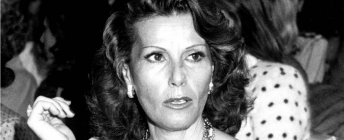 Francesca Vacca Agusta, a 14 anni dalla morte sparito il tesoro della contessa