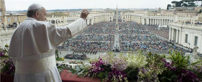 """Papa Francesco: """"Il mondo non resti inerte davanti agli eccidi di cristiani"""""""