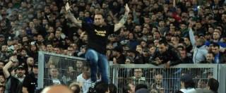 Genny a' carogna, 2 anni e 2 mesi al capo ultrà del Napoli per le violenze allo stadio
