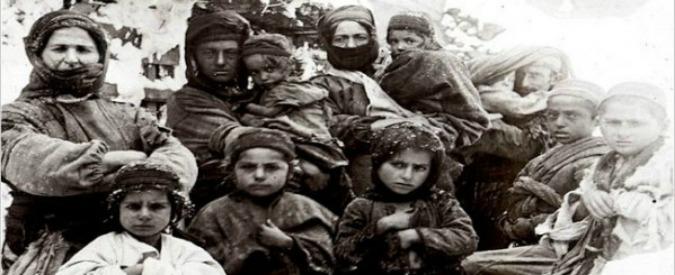 Genocidio armeno, 100 anni fa massacri e deportazioni. Per Turchia fu 'repressione'