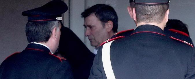 Claudio Giardiello, il killer del Tribunale di Milano entrò con la pistola sotto il pc