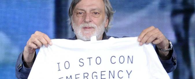 """Gino Strada vince il Premio Nobel alternativo: """"La tragedia delle vittime è la sola verità della guerra"""""""