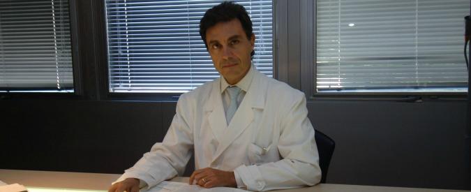 """Claudio Giorlandino, arrestato ginecologo delle vip. """"Perseguitava la sorella"""""""