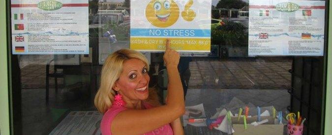 """""""In Italia ero drogata di lavoro. Oggi a Capo Verde vivo senza stress e cellulare"""""""
