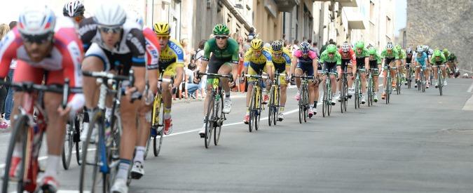 Giro d'Italia 2015, Liguria senza soldi: nelle prime tappe asfaltate solo le discese