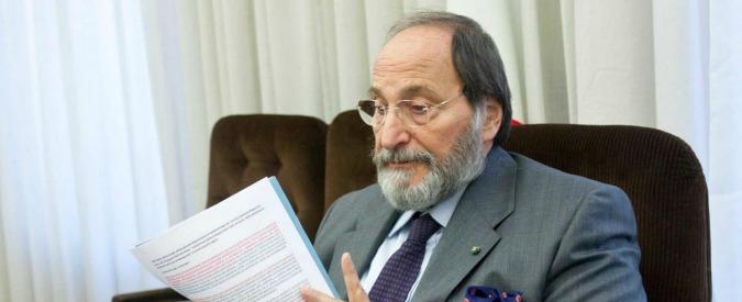 Calabria, chiesto processo per prefetto Sottile e altri 28 per sversamento rifiuti