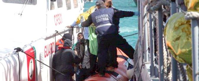 Naufragio nel Canale di Sicilia, i commenti di cui faremmo a meno