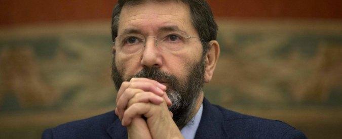 Roma, Marino presenta la nuova giunta: due parlamentari al Bilancio e ai Trasporti