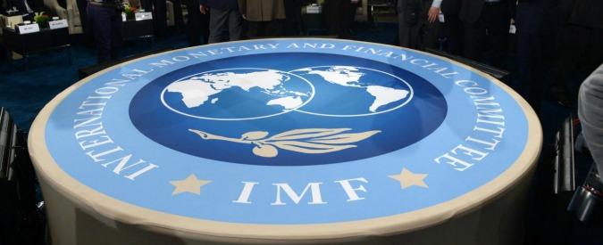 Fondo monetario, Dr Jekyll e Mr Hyde: adatta messaggi a diktat della politica
