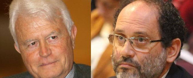 Sismi: parlano i dossierati da Pompa e Pollari. Tutti contro il segreto di Stato