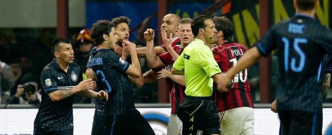 Inter – Milan, risultato: 0-0. Tanti errori, poco spettacolo: come la loro stagione