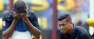 Serie A, risultati e classifica: la Roma seconda, il Milan spera, figuraccia Inter