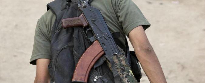 """Iraq, uccisero 14 iracheni: condannati 4 ex contractor Blackwater. """"Fu strage"""""""