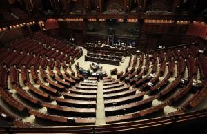 Camera dei Deputati - Discussione sulla riforma della legge elettorale