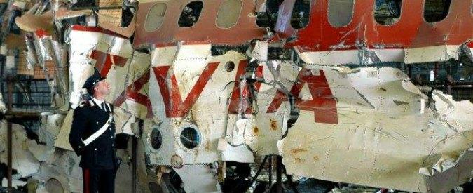 """Ustica, Corte d'Appello conferma: """"Il Dc-9 venne abbattuto da un missile"""""""