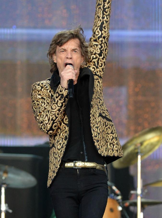 Rolling Stones, dopo 44 anni torna nei negozi Sticky Fingers