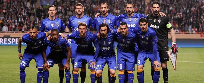 Semifinali Champions 2015, passano i bianconeri. Monaco-Juventus finisce 0-0