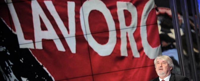 """Fondo monetario: """"Occupazione a livelli pre crisi? In Italia tra vent'anni"""""""