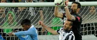 Juventus – Lazio 2-0. Tevez e Bonucci archiviano un campionato senza storia