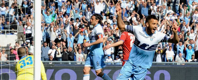 Serie A, risultati e classifica: Lazio supera la Roma. L'Atalanta intravede la salvezza