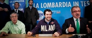 Elezioni 2016, la Varese di Bossi e Maroni perde lo scettro con Salvini: non più capitale della Padania, ma città tra tante