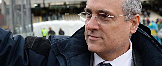 Lazio da Champions, Lotito di campo e di governo – Fatto Football Club