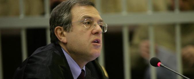 """Claudio Giardiello, il pm Orsi: """"Ho visto morire testimone davanti a me"""""""