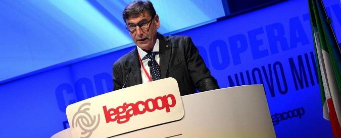 "Cpl Concordia, Legacoop Toscana: ""Mai più finanziamenti a partiti o candidati"""