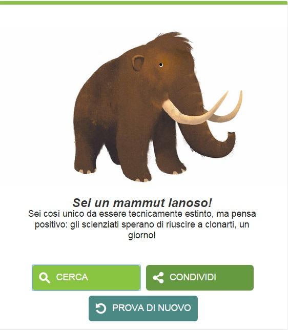 mammut-lanoso
