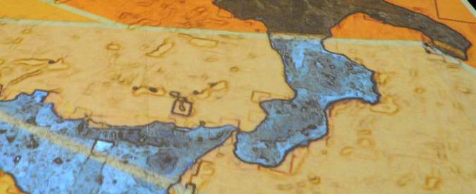Calabria, terremoto di magnitudo 4.2 al largo della costa occidentale